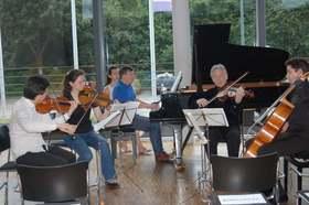 Bild: 30. Sommermusik im Oberen Nagoldtal - Konzert in Calw