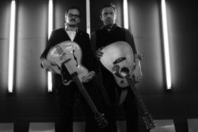ROCKO SCHAMONI - Die große Rocko Schamoni Show mit Tex Strzoda!