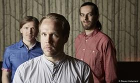 "Bild: Emil Brandqvist Trio - mit neuem Album ""Falling Crystals"" - Reihe 55° Nord"