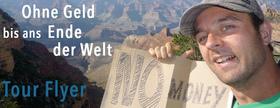 Michael Wigge - Ohne Geld bis ans Ender der Welt