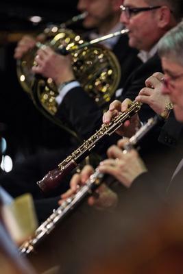 Bild: Sinfoniekonzerte - Theater für Niedersachsen