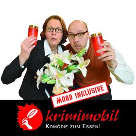 Mord beim Festbankett in der Arminius Markthalle Berlin