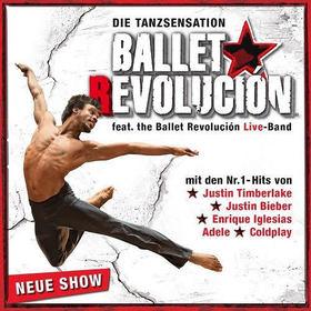 Bild: Ballet Revolución