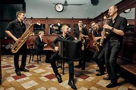 Bild: Ensemble 87: Hommage an Piazzolla