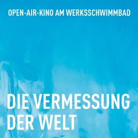 Bild: Open-Air-Kino am Werksschwimmbad auf Zollverein - Die Vermessung der Welt (2012)