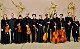 Bild: E. Champollion, A. Sariel & Concerto Foscari: Hommage an Telemann
