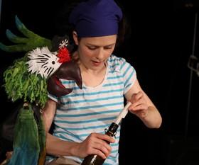 Bild: Anna und die Piraten | KinderTheaterFestival