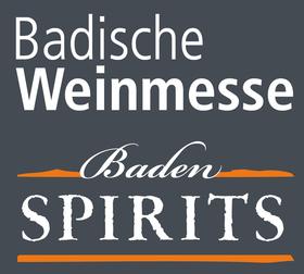 Bild: Badische Weinmesse mit Baden SPIRITS