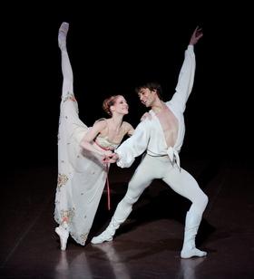 Bild: Glanzlichter - Stuttgarter Ballett