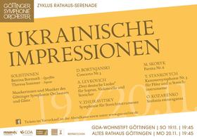 Bild: 1. Konzert GDA