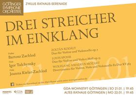 Bild: 2. Konzert GDA