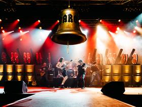 Bild: Barock - AC/DC Tribute - Europes Biggest AC/DC Show