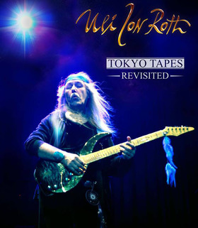 Bild: Uli Jon Roth - Tokyo Tapes Revisited World Tour 2017