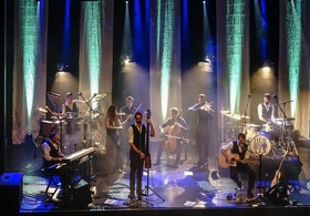Bild: Huebnotix & Feuerbach Quartett - Rockklassiker unplugged