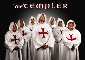 Templer - Tour 2017 - Templer - Tour 2017