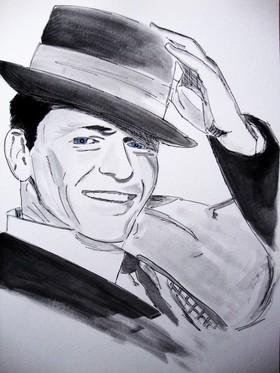 Bild: Frank Sinatra Dinner