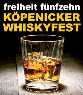 Bild: Köpenicker Whiskyfest