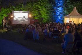 Film und Beat mit Feinkostflimmern - Kultursommer Region Hannover