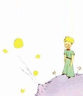 Bild: Der kleine Prinz - Das Musical von Sasson / Sautter