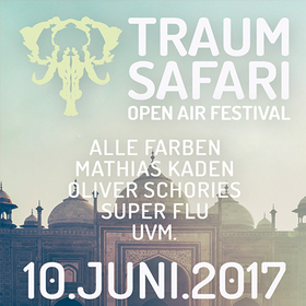 Bild: Traumsafari-Festival - Traumsafari Festival-Ticket