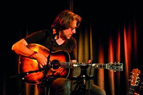 Bild: Musik im Keller - Michael Fitz
