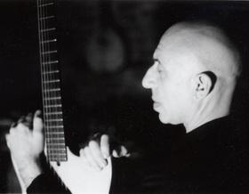 """Bild: Elliott Sharp - """"Sharp plays Monk"""""""