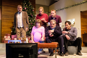Bild: Ohnsorg-Theater - All Johr wedder