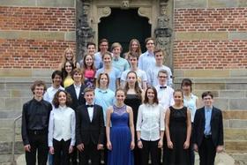 Bild: Orchesterkonzert - Kultursommer Region Hannover