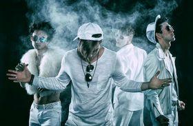 Bild: BOYBANDS FOREVER - Tour 2018