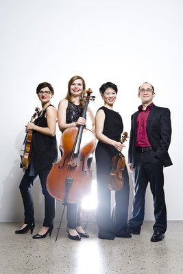 Bild: Flex Ensemble - Werke von Mendelssohn & Saint-Saens