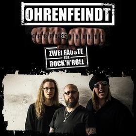 Bild: OHRENFEINDT - Zwei Fäuste Für Rock´N´Roll