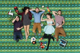 Bild: Keston Cobblers´ Club -