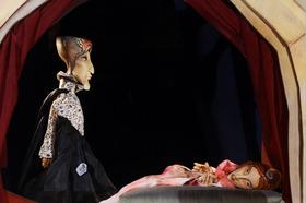 Bild: Dornerei - Theater mit Puppen