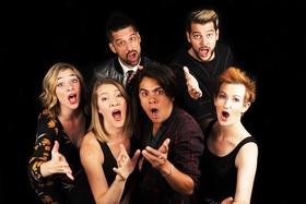 Bild: The Cast - Oper macht Spaß