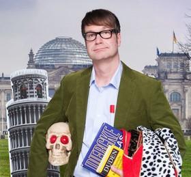 Bild: Volker Weininger - Bildung. Macht. Schule.