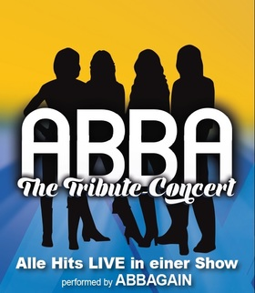 Bild: ABBA – The Tribute Concert - Alle Hits live in einer Show