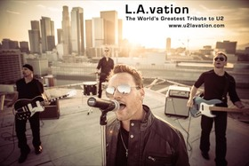 Bild: U2 L.A. Vation - The World´s Greatest Tribute to U2