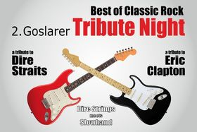 Bild: 2. Goslarer Tribute Night - Best of Classic Rock