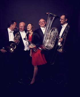 Bild: Harmonic Brass