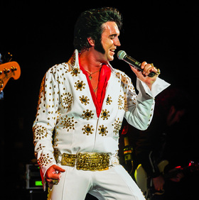 Bild: The Elvis Xperience - Deutschlands grosse Las Vegas Show