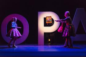 Bild: Das Phantom von Opa - Theaterhaus Stuttgart