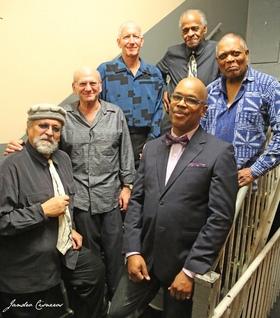 Bild: Saxophone Summit: Dave Liebman/ Joe Lovano/ Greg Osby