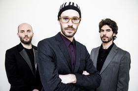 Bild: Volker Heuken Sextett/ David Helbock Trio