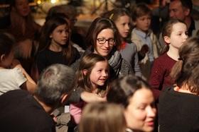 Bild: La Serva Padrona -Oper zum Schnuppern - Familienkonzert 8+