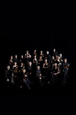 Bild: Freiburger Barockorchester & Kristian Bezuidenhout (Hammerklavier & Leitung)