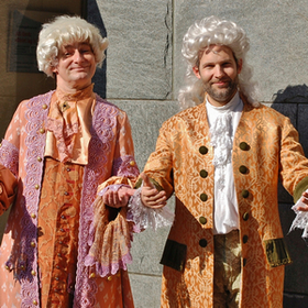 Bild: Familienkonzert: Viva Vivaldi!