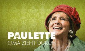 Bild: Paulette - Oma zieht durch