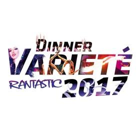 Bild: Rantastic-Varieté 2017 - Varieté mit Menü