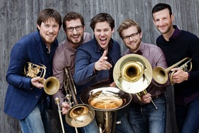 Bild: munich brass connection