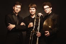 Bild: Trio Belli-Fischer-Rimmer